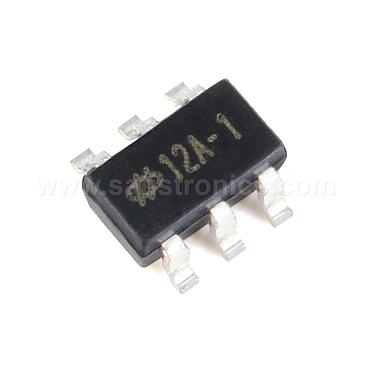 TONTEK BS812A-1 SOT23-6 Capacitive Touch Key Chip
