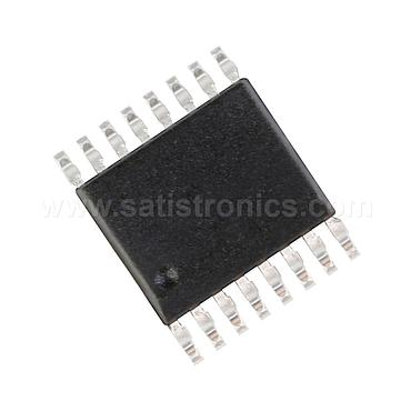 TONTEK TTP224B-BSBN SSOP-16 4 Key Touch Detection Chip