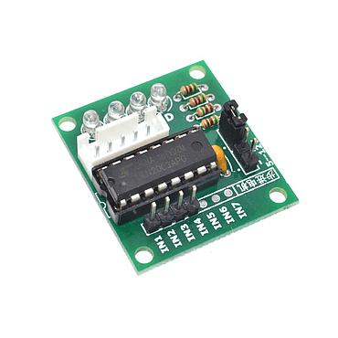 ULN2003 Stepper Motor Driver Board Test Module For Arduino