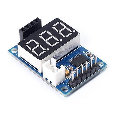 Ultrasonic Distance Measurement Control Board Rangefinder Digital display for HC-SR04