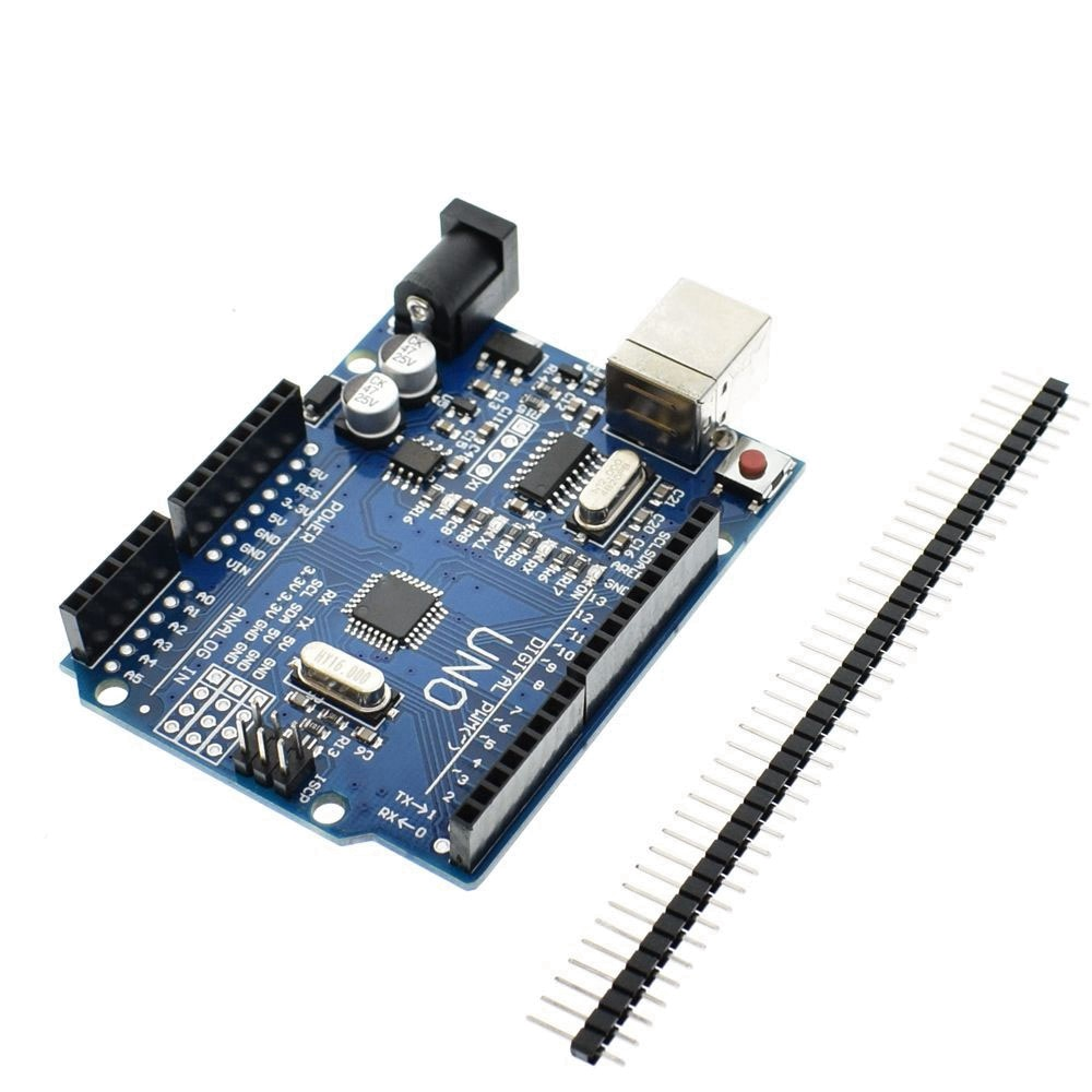 UNO R3 CH340G + MEGA328P Chip 16Mhz For ARDUINO