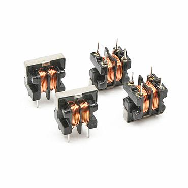 UU9.8 UF9.8 Common Mode Choke Inductor Pitch 7*8