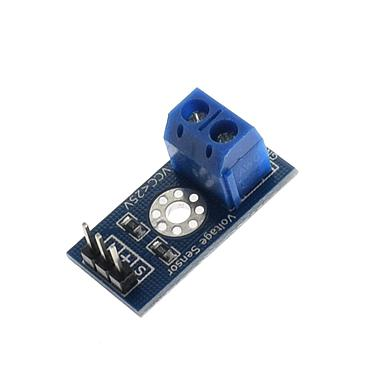 Voltage Sensor Module Test Electronic Bricks For Robot For Arduino