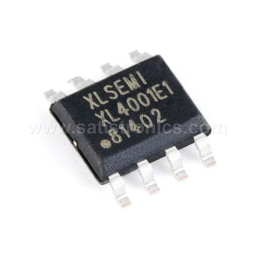 XLSEMI XL4001E1 SOP-8 Buck Voltage Chip 2A 1.235-37V 150KHz