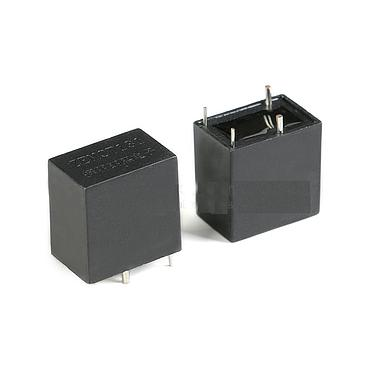 ZEMCT131 5A/2.5mA Precision Miniature Current Transformer