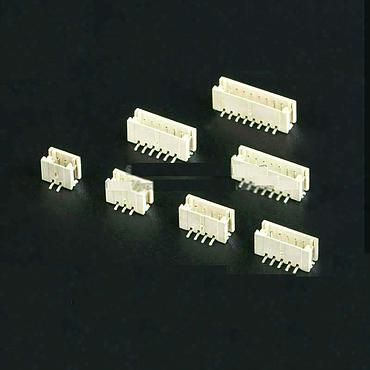 ZH1.5MM Connector Brick Nogging  Series SMD Socket