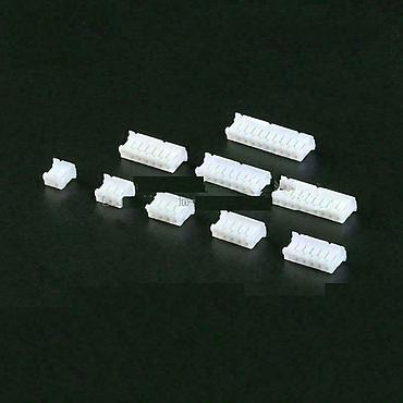 ZH1.5MM Connector Plastic Series White