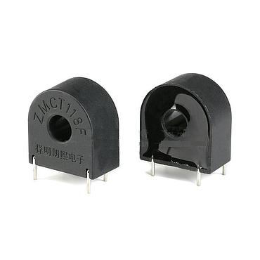 ZMCT118F 5A/5mA Precision Miniature Current Transformer