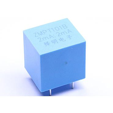 ZMPT101B 2mA/2mA Precision Miniature Current Transformer
