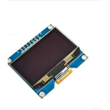 12864 IIC 1.54 Inch OLED LCD LED Display Module