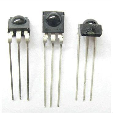 0038 Round Integrated Universal Infrared Receiver Receives