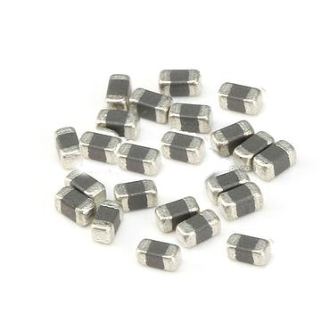 0603 SMD Ferrite Magnetic Bead 400mA ±25% 100MHz