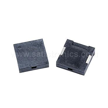 1230 SMD Buzzer 12*12*3MM Piezoelectric Type Square