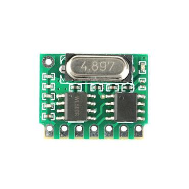 315/433MHz Receiver Module Wireless Board