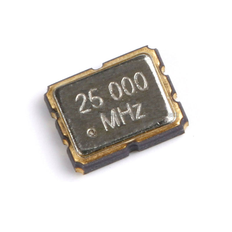 3225 SMD Crystal Oscillator 3.2*2.5mm 3.3V 4Pin