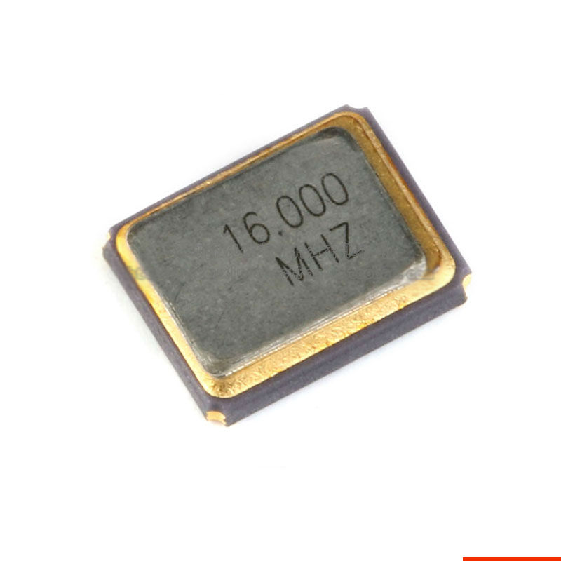 3225 SMD Passive Crystal 16MHz 9pF ±10ppm 3.2*2.5mm 4P