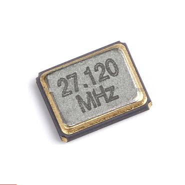 3225 SMD Passive Crystal  27.12MHz 10PF ±10PPM 3.2*2.5mm 4P
