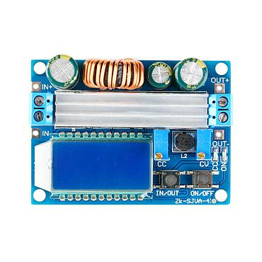 35W Lifting Pressure Step Down Buck Step Up Boost Power Supply Module