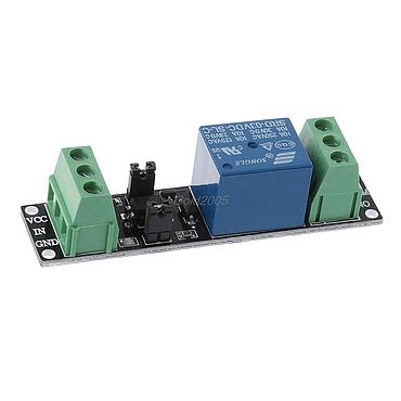 3V Relay High Level Driver Module Optocoupler Isolated Drive Control Board
