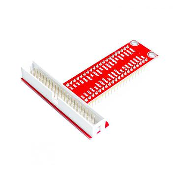 40 Pin T Type GPIO Adapter Expansion Board For Raspberry Pi 3/2 Model B/B+/A+/Zero