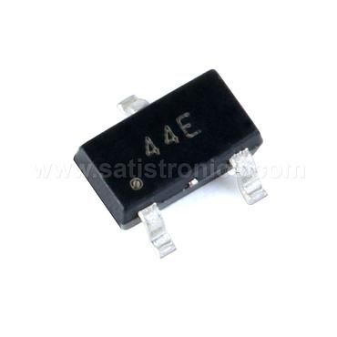 44E SOT23 Patch Hall Effect Sensor Unipolar Linear Switch