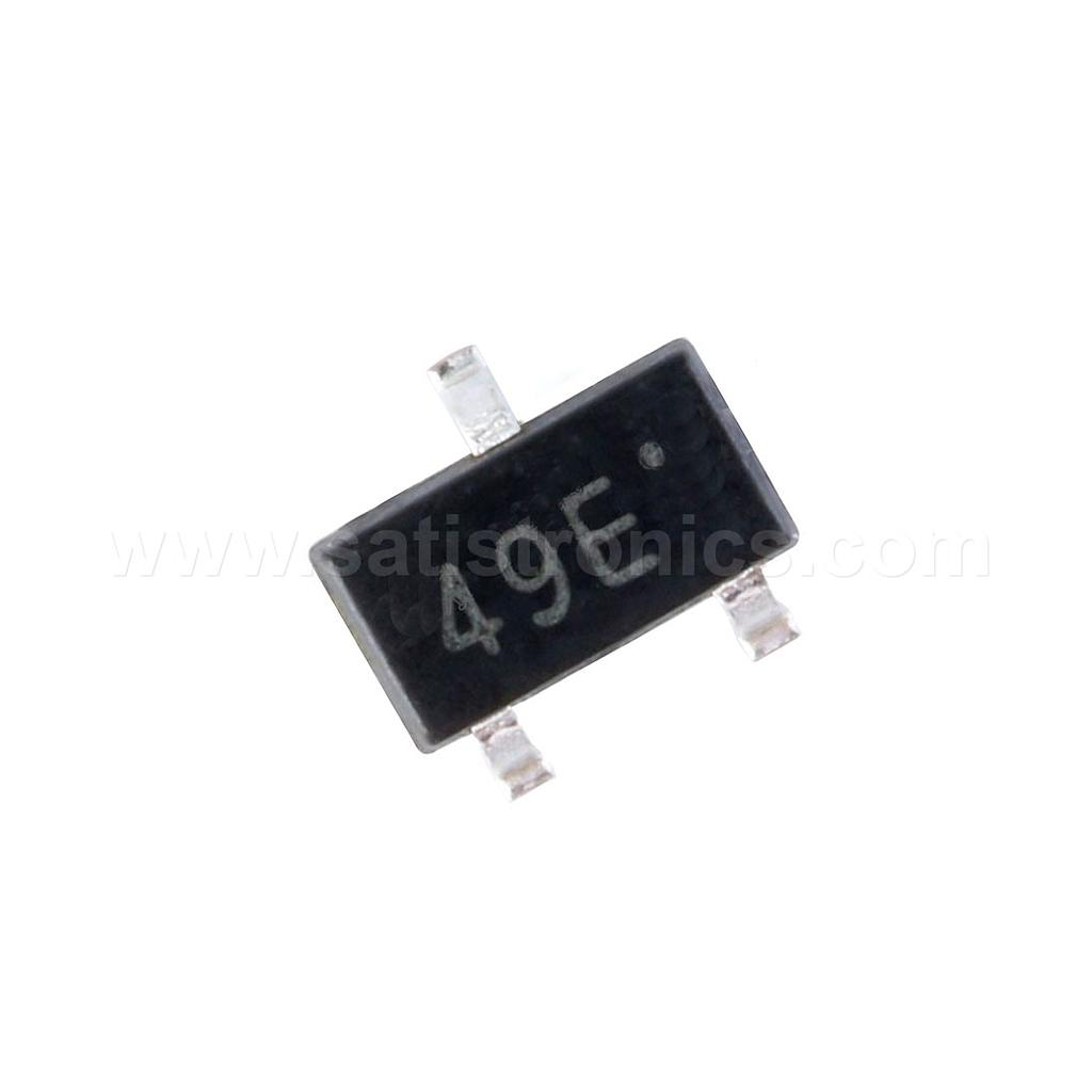 49E SOT23 3503 Sensor SS49E Linear AH49E Switch
