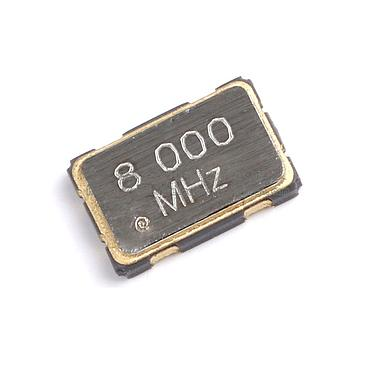 5032 SMD Crystal Oscillator 5.0*3.2mm 3.3V 4Pin