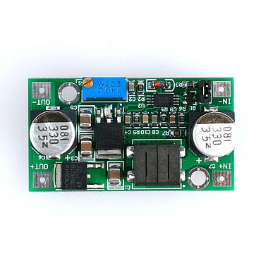 5-25V to 0.5V-25V 3A 30W DC-DC Step Up Down Module Boost and Buck Voltage Converter
