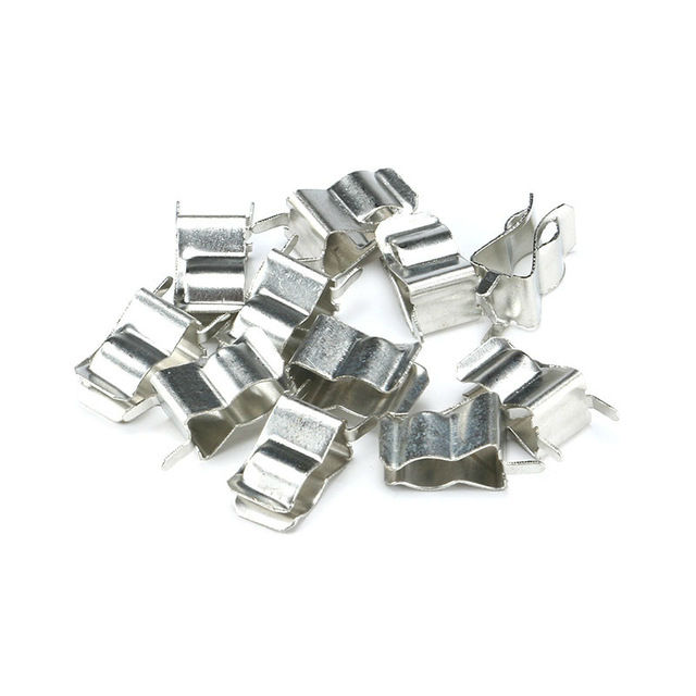 6*30mm Fuse Holder Full Copper Nickel Plated
