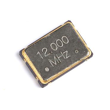 7050 SMD Crystal Oscillator 5*7mm 3.3V 4Pin