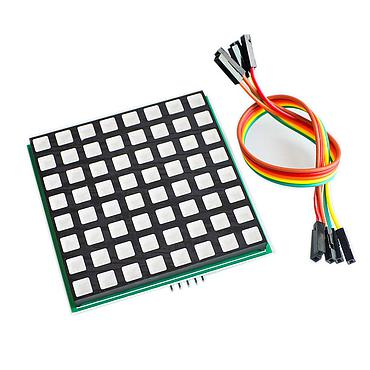 8*8 Dot Matrix Module for Raspberry Pi 3/2/B+