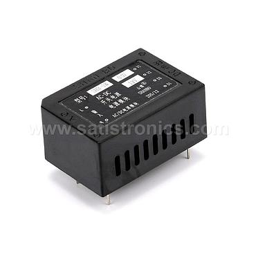 AC/DC Switch Power Module 5V 12V 5W Dual Group Fully Isolated