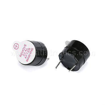 Active Buzzer 3V Electromagnetic SOT Plastic Tube Long Sound