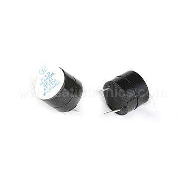 Active Buzzer 5V Electromagnetic SOT Plastic Tube Long Sound