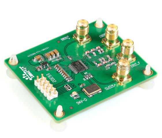 AD9834BRUZ DDS Signal Source Module Generator Direct Synthesis