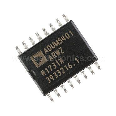 ADI ADUM5401ARWZ SOIC-16 Isolator Chip