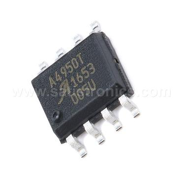 ALLEGRO A4950ELJTR-T Chip SOIC-8 Full Bridge DMOS PWM