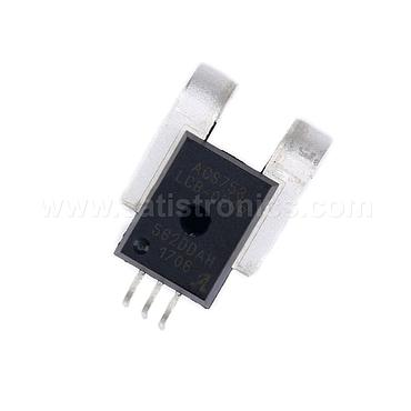 ALLEGRO ACS758LCB-050B-PFF-T Current Sensor