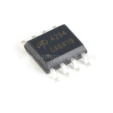 AOS AO4294 SOIC-8 MOSFET N-channel