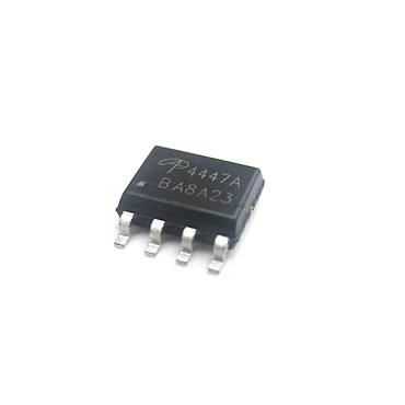 AOS AO4447A SOIC-8 MOSFET P-channel