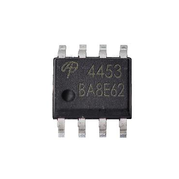 AOS AO4453 SOIC-8 MOSFET P-channel