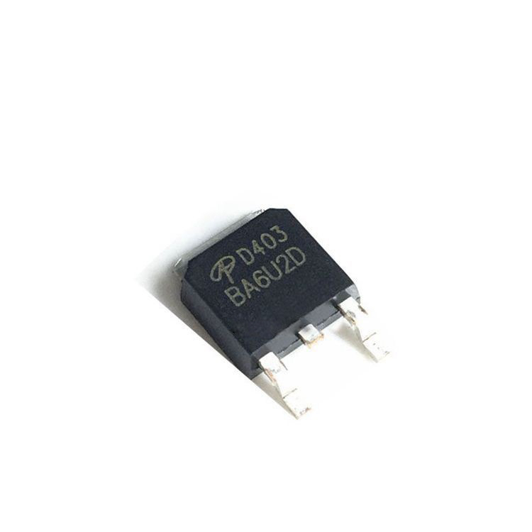AOS AOD403 TO-252-2 MOSFET P-channel -30V -70A