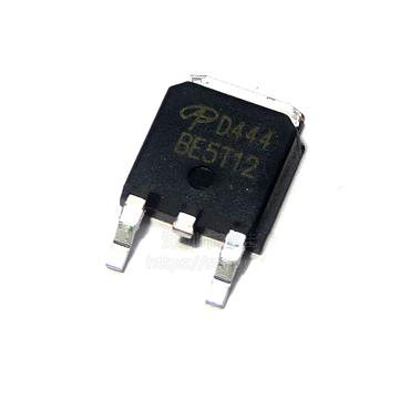 AOS AOD444 TO-252-2 MOSFET N-channel 60V 12A