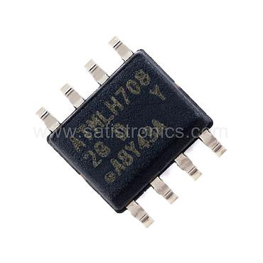 ATMEL Chip AT24CM01-SSHD-T SOIC-8 EEPROM Memory