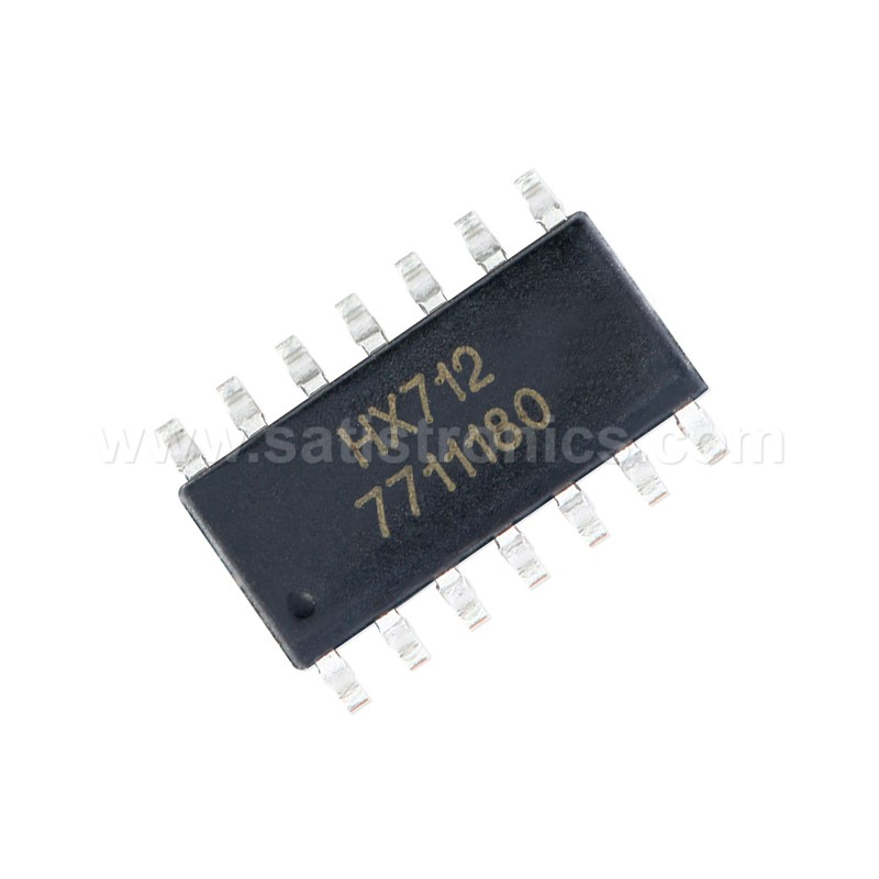 AVIA HX712 SOP-14 Weighing Sensor Chip Digital Chip