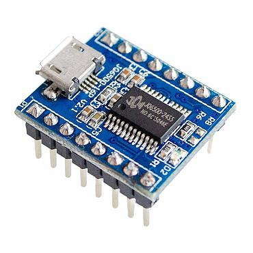 JQ6500 Voice Sound Music MP3 Play Control Module DIP-16 UART SPI Flash 32Mbit