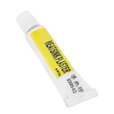 Heatsink Plaster STARS-922 for LED CPU Glue Thermal Silicone Grease Compound