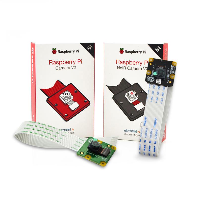 8MP Raspberry Pi Raspberry Pi NoIR Camera 1080P 720P Video Board Module Version2