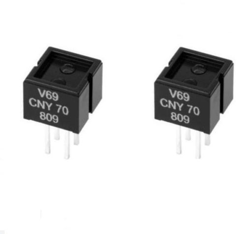 CNY70 Reflective Optical Sensor with Transistor output