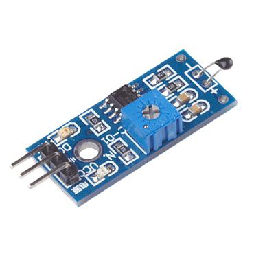 Digital Thermal Sensor Module Temperature Sensor Module for Arduino